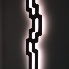 Modern Wall Sconces by Ledus