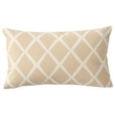 Traditional Pillows by Serena & Lily