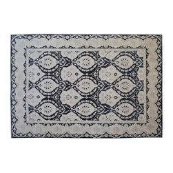 Peshawar Oriental Rug, Repetitive Design 10X14 Hand Knotted 100% Wool Rug SH9272 - Hand Knotted Oushak & Peshawar Rugs are highly demanded by interior designers.  They are known for their soft & subtle appearance.  They are composed of 100% hand spun wool as well as natural & vegetable dyes. The whole color concept of these rugs is earth tones.