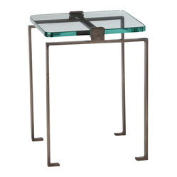 Fisher Accent Table