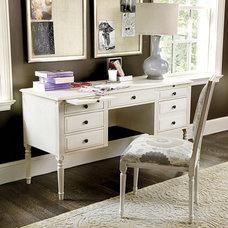 Traditional Desks by Ballard Designs