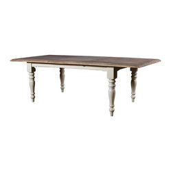 Cornwall Extendable Table