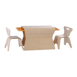 Otto Table and Chairs