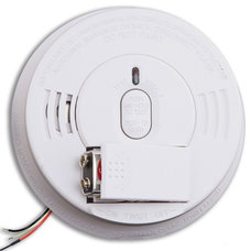 Firex KN-COPE-I Hardwire Combination Carbon Monoxide and Smoke Alarm with Talkin