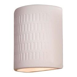 Minka-Lavery - Minka-Lavery 1-Light Wall Sconce - 564-1
