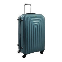 Lojel Wave Polycarbonate 27-inch Upright Spinner Luggage