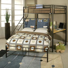 Contemporary Kids Beds by FurnitureNYC