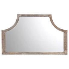 Melrose 54W Mirror | Santa Rosa Furniture | Solana Beach | Cokas Diko | Furnitur