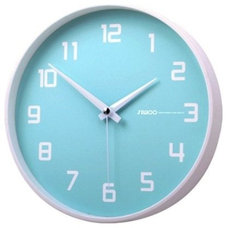 Modern Clocks by Amazon