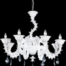 Contemporary Chandeliers by Brand Lighting