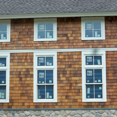Traditional Windows by Burke at Riverhead Building Supply