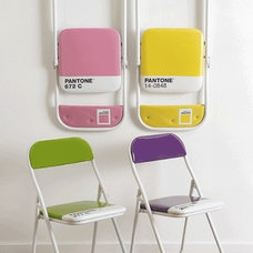 Folding Chairs And Stools by Heliotrope