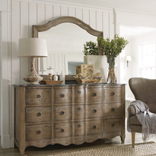 traditional dressers chests and bedroom armoires by Furnitureland South