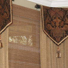 Curtain Rods by Finishing Touches