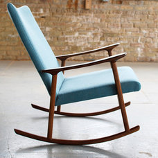 Contemporary Gliders by jasonlewisfurniture.com