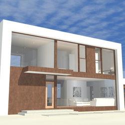 House Plan 64-217 -