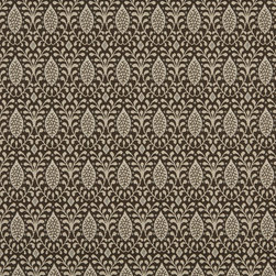 Brown And Tan Vines Leaves Diamond Indoor Outdoor Upholstery Fabric By The Yard - P801013 is great for residential and commercial applications, and can be used outdoors and indoors. This fabric will exceed at least 35,000 double rubs (15,000 is considered heavy duty), and is easy to clean and maintain. In addition, this product is stain, water, mildew, bacteria and fade resistant. For superior quality and performance, this fabric is woven and solution dyed.
