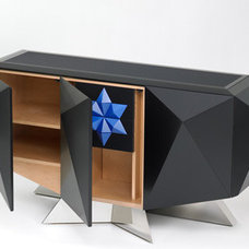 Contemporary Buffets And Sideboards by EcoFirstArt
