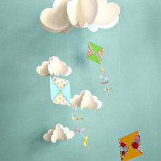 Contemporary Mobiles by Etsy