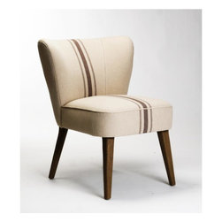 Zentique - Zentique Jarron Chair - Eye-catching Jarron Chair by Zentique.