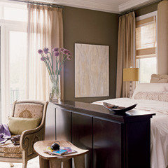 Master Bedroom - Fit for Royalty - MyHomeIdeas.com