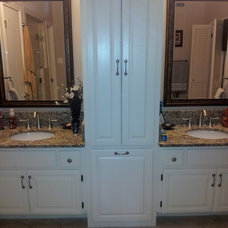 Traditional  by BTS Floors & Remodeling