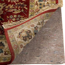 Surya Rugs - Surya Felted Rug Pad 9' x 12' - Design Name: PAD-F. Size: 9' x 12'. Note: Image may vary from actual size mentioned.