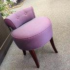 Re-upholstery & Slipcovers -