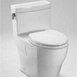 Toto - MS624214CEFG03 Residential One-Piece Toilet - MS624214CEFG03 Residential One-Piece Toilet