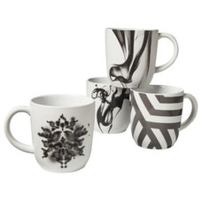 Eclectic Mugs by Target