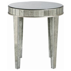 Eclectic Side Tables And End Tables by Hayneedle