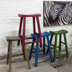 bar stools and counter stools by At West End