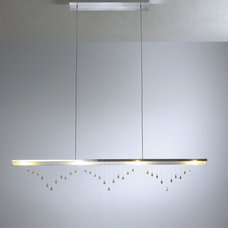 Contemporary Chandeliers by Lightology