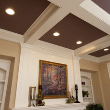 Traditional  by Transformed Interiors