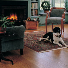 traditional floors by Carlisle Wide Plank Floors