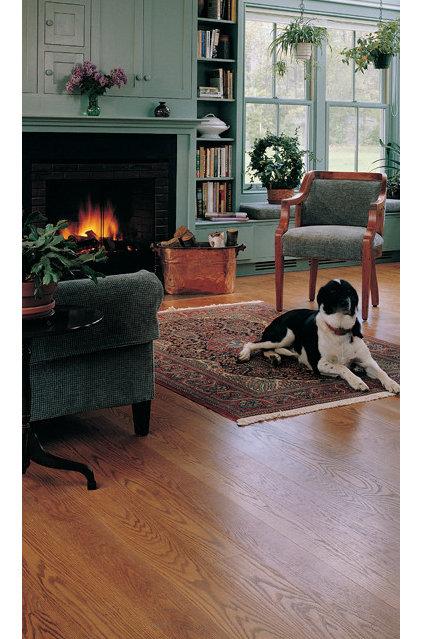 Traditional Floors Traditional Floors