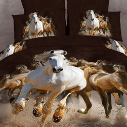Animal Themed Bedding - Dolce Mela