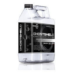 KRETETEK Industries - Concrete Sealer GHOSTSHIELD Siloxa-Tek 8500 - Siloxa-Tek 8500 is a high performance industrial strength water based concrete/masonry water repellent solution designed to stop water and moisture intrusion. Protects a wide variety of mineral substrates including architectural concrete, concrete block, splitface block, pavers, stucco, porous and dense brick, clay tile, exposed aggregate concrete, sandstone, and slate. Siloxa-Tek 8500 forms a hydrophobic barrier beneath the surface and seals out moisture while remaining highly vapor permeable and chemically bonding with the substrate. The treated surfaces will show no change in visual appearance from application.