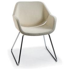 Modern Dining Chairs by morlensinoway.com