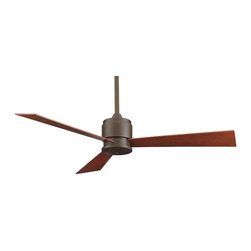 Fanimation - Zonix Uni Ceiling Fan - Zonix Uni Ceiling Fan