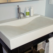 by Sound Concrete Countertops