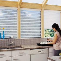 Hunter Douglas Nantucket™ Window Shadings - Hunter Douglas Nantucket™ Window Shadings