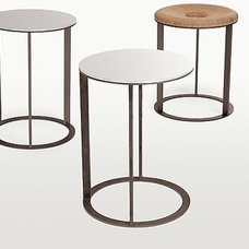 Modern Side Tables And Accent Tables by B&B Italia
