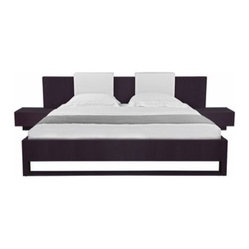 Modloft | Monroe Bed