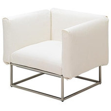 Modern Armchairs by FRONTGATE