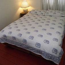 Asian Duvet Covers by World Basket