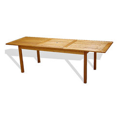 Riviera Extension Table