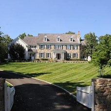 824 North Wilton Road, New Canaan, CT, Connecticut 06840, New Canaan real estate