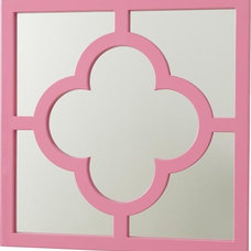 Contemporary Wall Mirrors by The Land of Nod