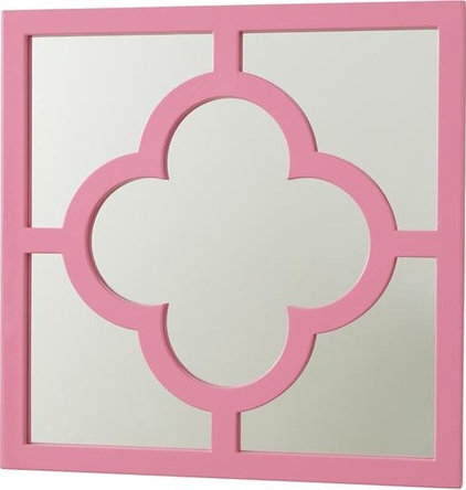 Contemporary Mirrors by The Land of Nod